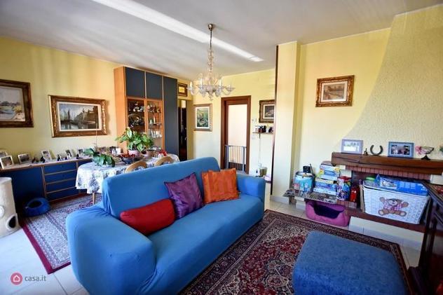 Appartamento in vendita a tribiano