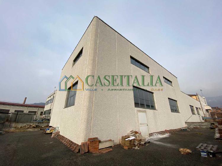 Capannone / Fondo - Industriale/Artigianale a Villar Dora
