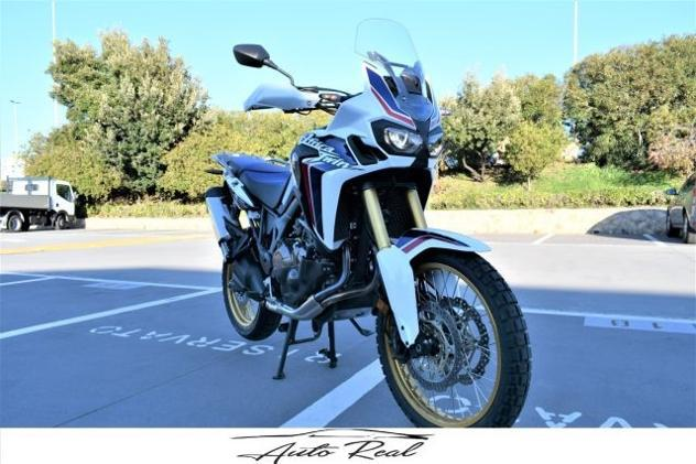 HONDA Africa Twin CRF 1000 L AFRICA TWIN ABS UNICO P. SOLO