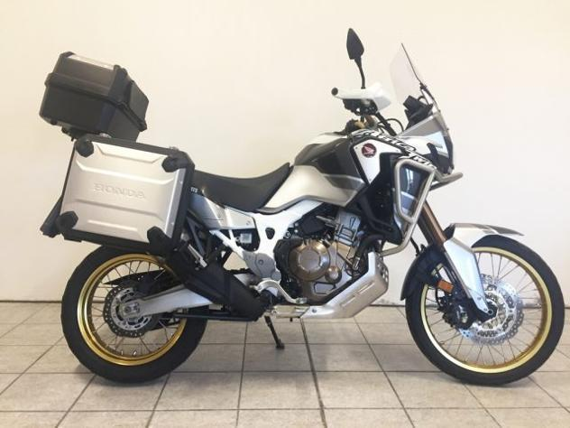 Honda africa twin crf 1000 l adventure rif. 12928774