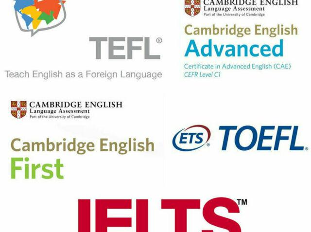 Madrelingua inglese per