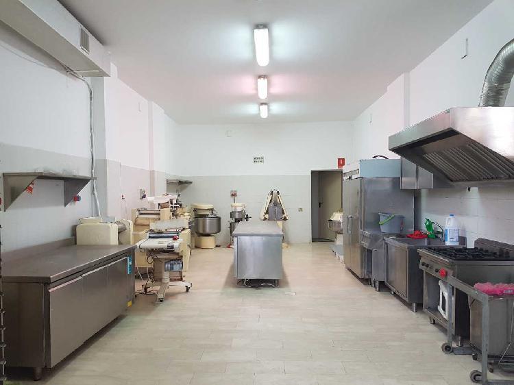 Panificio Produzione a MAZZARRONA, Siracusa
