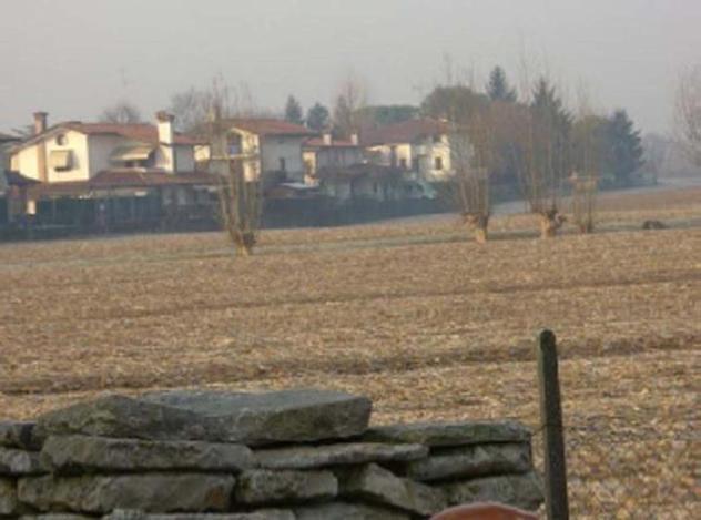Terreno di 3360 mq in vendita a fossalta di portogruaro -