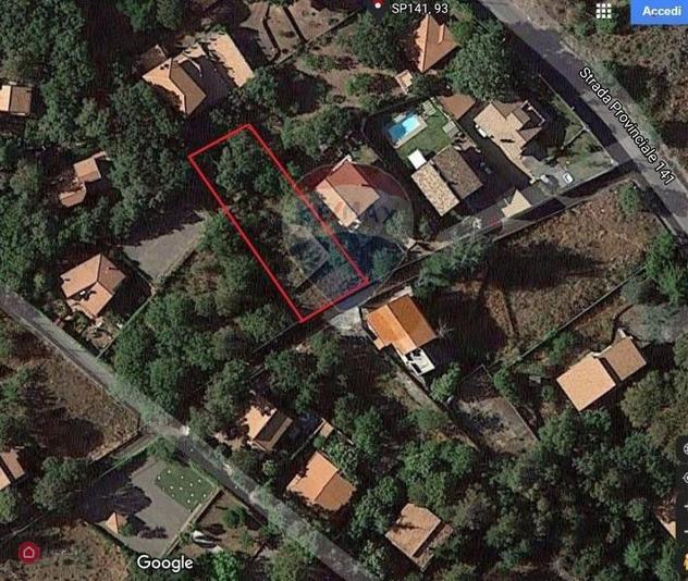 Terreno edificabile in vendita a Pedara