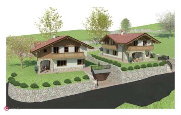 Terreno edificabile in vendita a Spiazzo