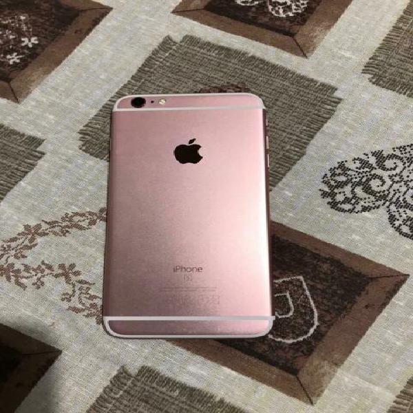 Vendo iphone 6splus 68 gb