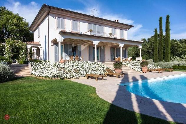 Villa in vendita a monteleone d'orvieto
