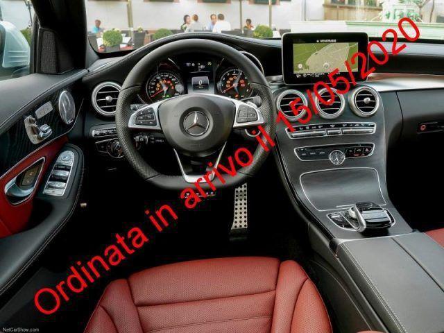 D auto executive