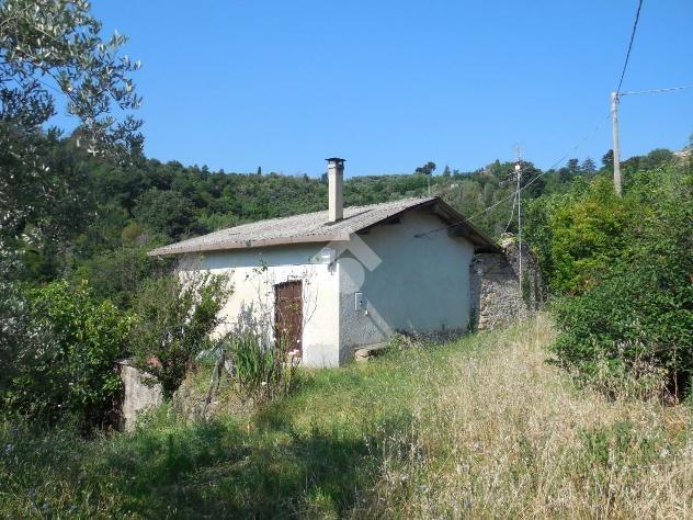 rustico Località Falerna, OLEVANO ROMANO