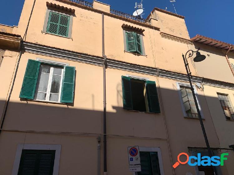 Grottaferrata- appartamento 3 locali € 215.000 t342