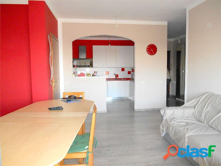 Appartamento al terzo ed ultimo piano a capannori