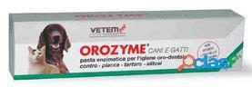 Orozyme pasta dentifricia gr 70