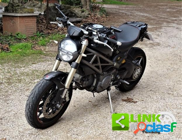 Ducati monster 1100 evo benzina in vendita a roma (roma)