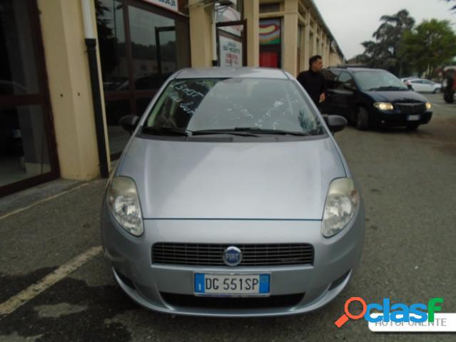 Fiat grande punto diesel in vendita a arquata scrivia (alessandria)