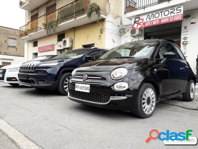 Fiat 500 benzina in vendita a sant'egidio del monte al (salerno)