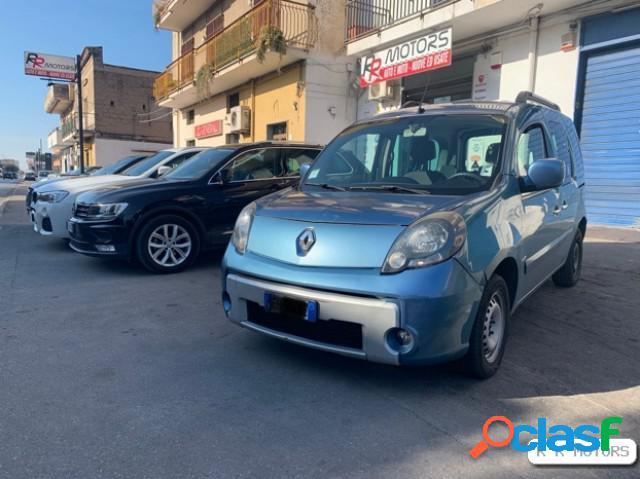 Renault kangoo diesel in vendita a sant'egidio del monte al (salerno)