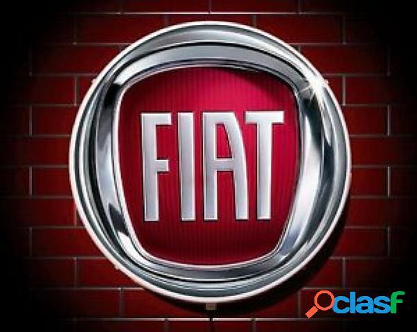 Fiat grande punto benzina in vendita a gagliano del capo (lecce)
