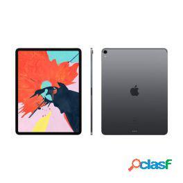 "Apple 11"" ipad pro 64gb space grey mtxn2ty/a 3 generazione 2018"
