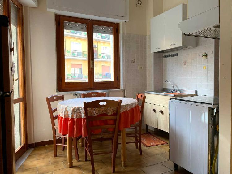 Appartamento - Bilocale a Pontepiccolo, Catanzaro