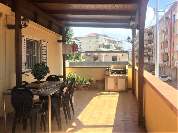 Appartamento - Pentalocale a Lungomare, Catanzaro