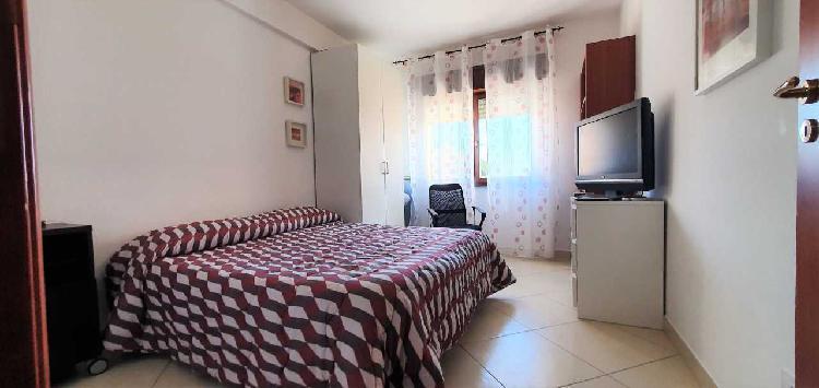 Appartamento - Trilocale a Germaneto, Catanzaro