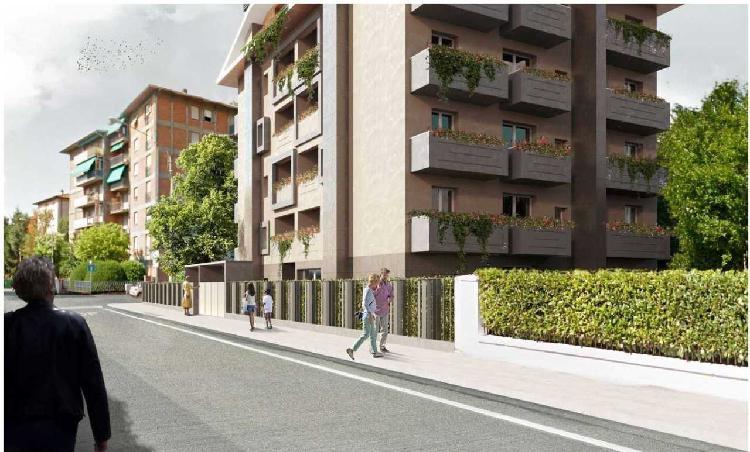 Appartamento - Trilocale a Parma