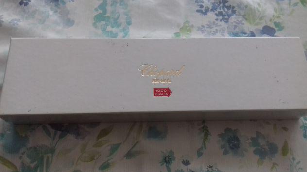 Chopard edizione mille miglia 8309 limited edition