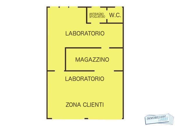 Immobili commerciali - negozio a bolognina, bologna