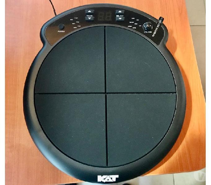 Kat percussion ktmp1 multi pad drum e percussion