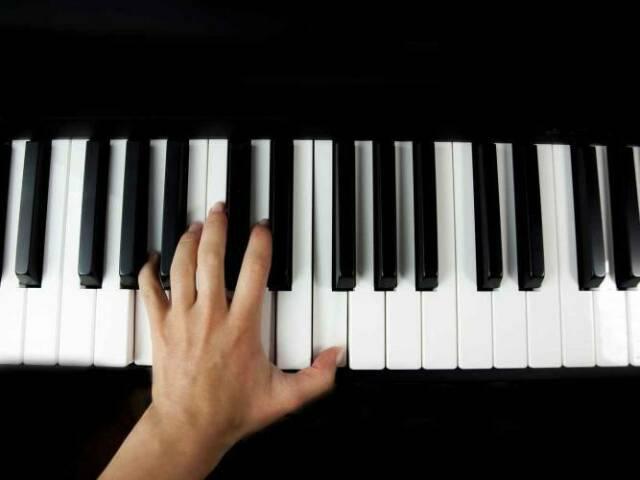 Lezioni singole o mini-corso pianoforte o chitarra