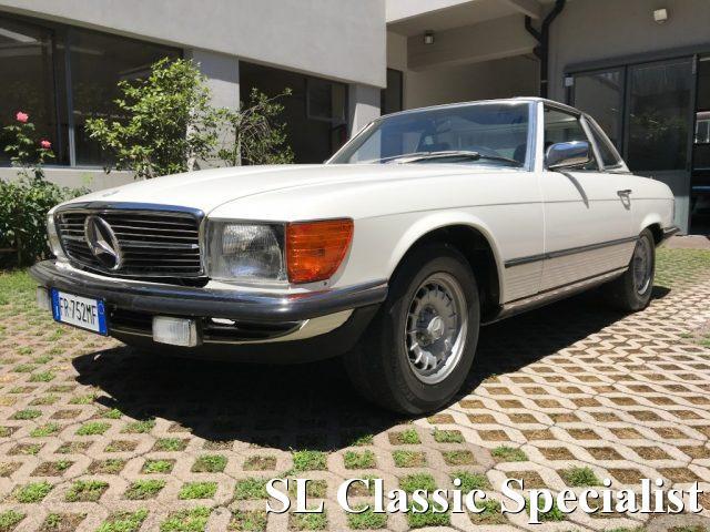 Mercedes-benz 4 POSTI CATALIZZATA 4 POSTI TARGA ORO DA