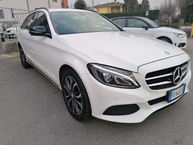 Mercedes-benz d S.W. 4Matic Automatic Sport