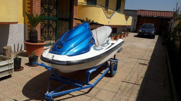 Moto d'acqua yamaha xl 700