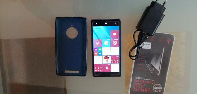 "Nokia lumia 830 smartphone 5"" nero 4core 1gram windows 10"