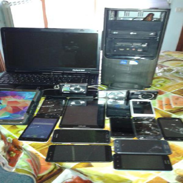 Stock smartphone/tablet/pc
