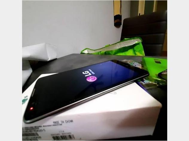 Telefono cellulare lg stylus 2 nuovo+3cover+vetro nuovo