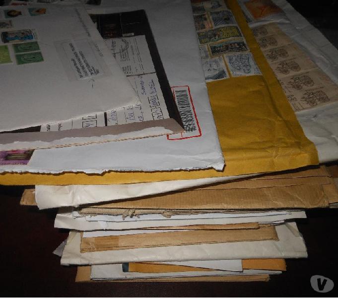 Lettere viaggiate