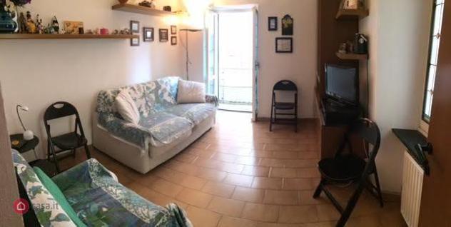 Appartamento di 50mq in vico nino bixio a lavagna