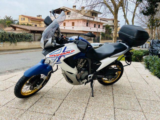 Honda HRC PASSAG GARANZIA TAGLIANDO INCLUSI