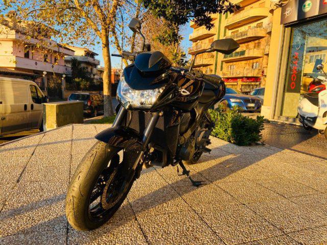 Kawasaki Z 750 PASSAGGIO GARANZIA TAGLIANDO INCLUSI