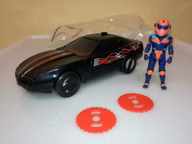 Lotto m.a.s.k mask kenner veicoli rari giocattoli anni 80