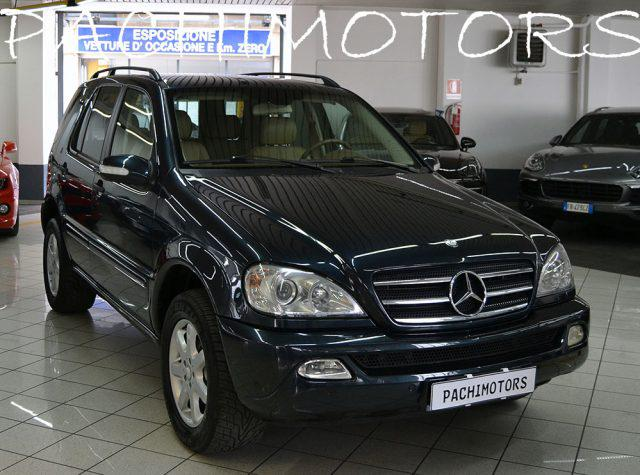 Mercedes-benz turbodiesel CDI Automatica - Pelle - Pdc -