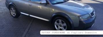 Audi a6 allroad 2.5 tdi…