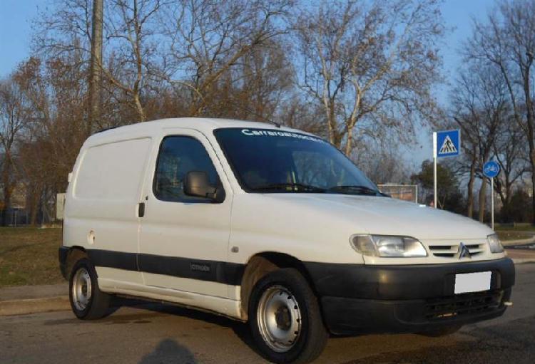 Berlingo 1.9 Diesel 70 Cv Van