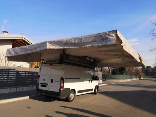 Fiat ducato 30 2.2 mjt pc-tn furgone rif. 12937602