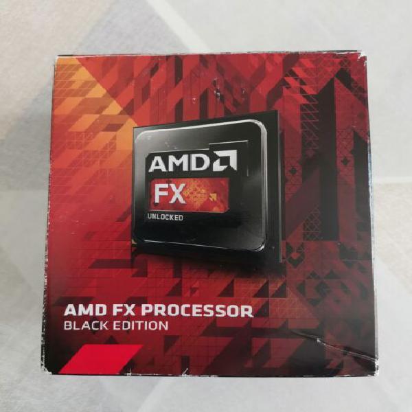 Processore amd 4300fx black edition