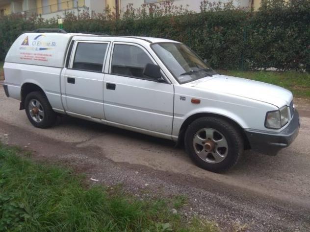 Tata pick-up pick up 2.0 tdi 4x2 pl-dc rif. 12952582