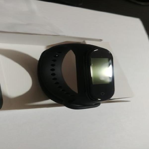 Xiaomi mi band 4 usato poco