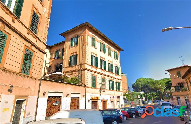 Garbatella - negozio 2 locali € 100.000 nt201
