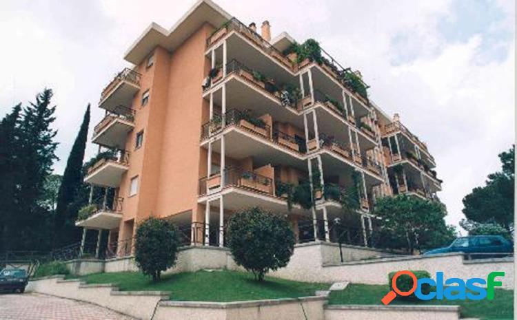 Appartamento in vendita via giulio galli 61 mq